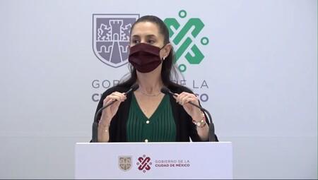 CDMX oficialmente entra a semáforo amarillo por COVID: bares podrán abrir al 50% y el resto de comercios funcionarán con normalidad