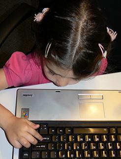 Decálogo de recomendaciones para la seguridad de los niños en Internet