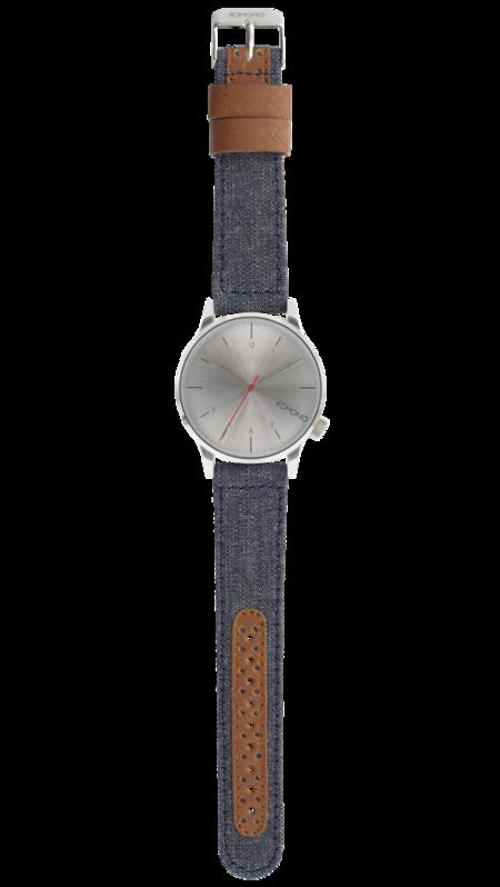 Winston Chambray Reloj