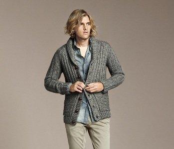 Lookbook de Zara del mes de Octubre, más ideas para este Otoño 2010