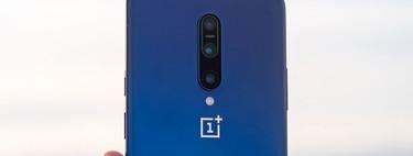 OnePlus 7 Pro 8/256 GB al mejor precio desde España: 689 euros en Tuimeilibre con 2 años de garantía