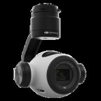 El zoom óptico llega por fin a los drones gracias a la nueva cámara creada por DJI