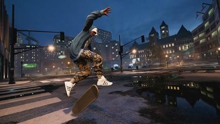 Vuelve Tony Hawk's Pro Skater 1+2. Aquí tenéis los primeros vídeos, imágenes y fecha de lanzamiento de la esperada remasterización