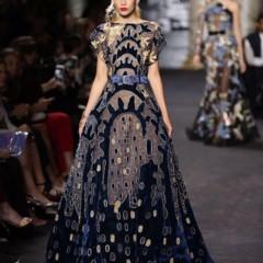 Foto 17 de 18 de la galería elie-saab-viste-de-alta-costura-a-madre-e-hijas en Trendencias