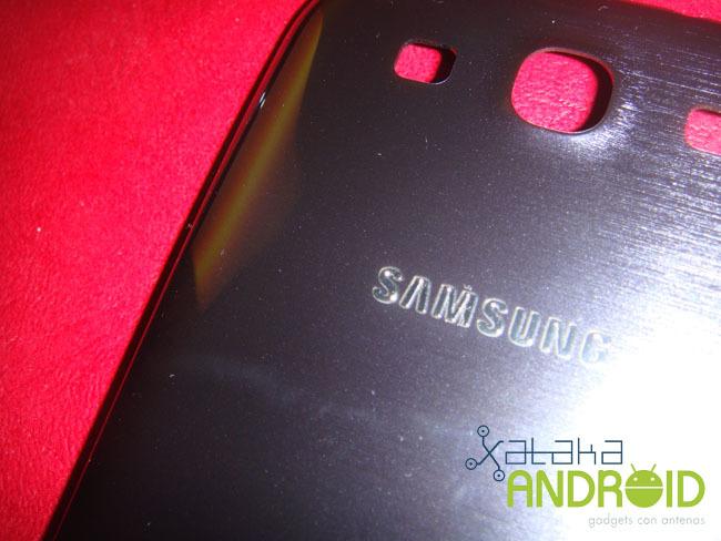 Foto de Samsung Galaxy SIII, análisis a fondo (5/37)