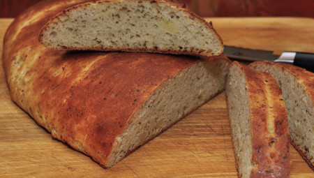 Cómo comer pan de la manera correcta