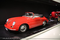 Más Porsche 356 Speedster