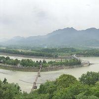 Dujiangyan: los ingenieros que, hace más de 2000 años, decidieron domar el río Min y, sin pretenderlo, acabaron por forjar China