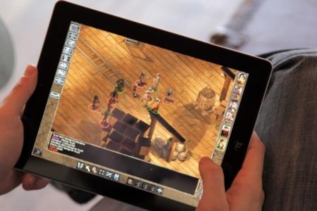 Baldur´s Gate: Edición mejorada tendrá versión para iPad