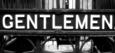 Los 10 mandamientos del perfecto caballero
