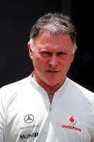 El Director Deportivo de McLaren despedido