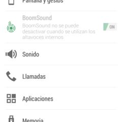 Foto 13 de 16 de la galería htc-desire-816-software en Xataka Android