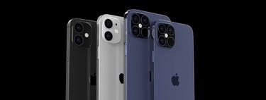 Apple A14: datos filtrados muestran un gran avance en potencia para los iPhone 12
