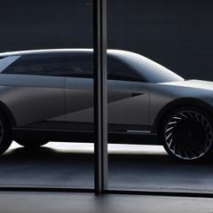 Foto 10 de 13 de la galería hyundai-45-ev-concept en Motorpasión
