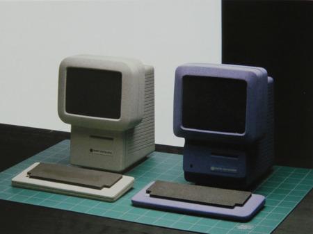 Prototipo sobremesa Apple