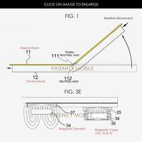 Microsoft ya tiene planes para crear el smartphone del futuro y estas patentes lo demuestran