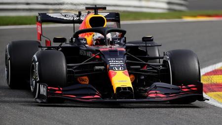 Max Verstappen manda a una vuelta, la Fórmula 1 se iguala y Ferrari toca fondo en Spa