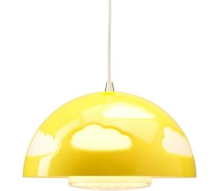 lámpara-amarilla-ikea