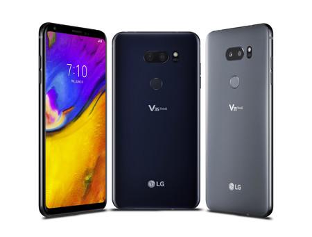 Lg V35 Thinq 01