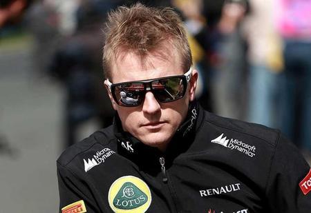 ¿Cuánto vale Kimi Räikkönen en la actualidad?