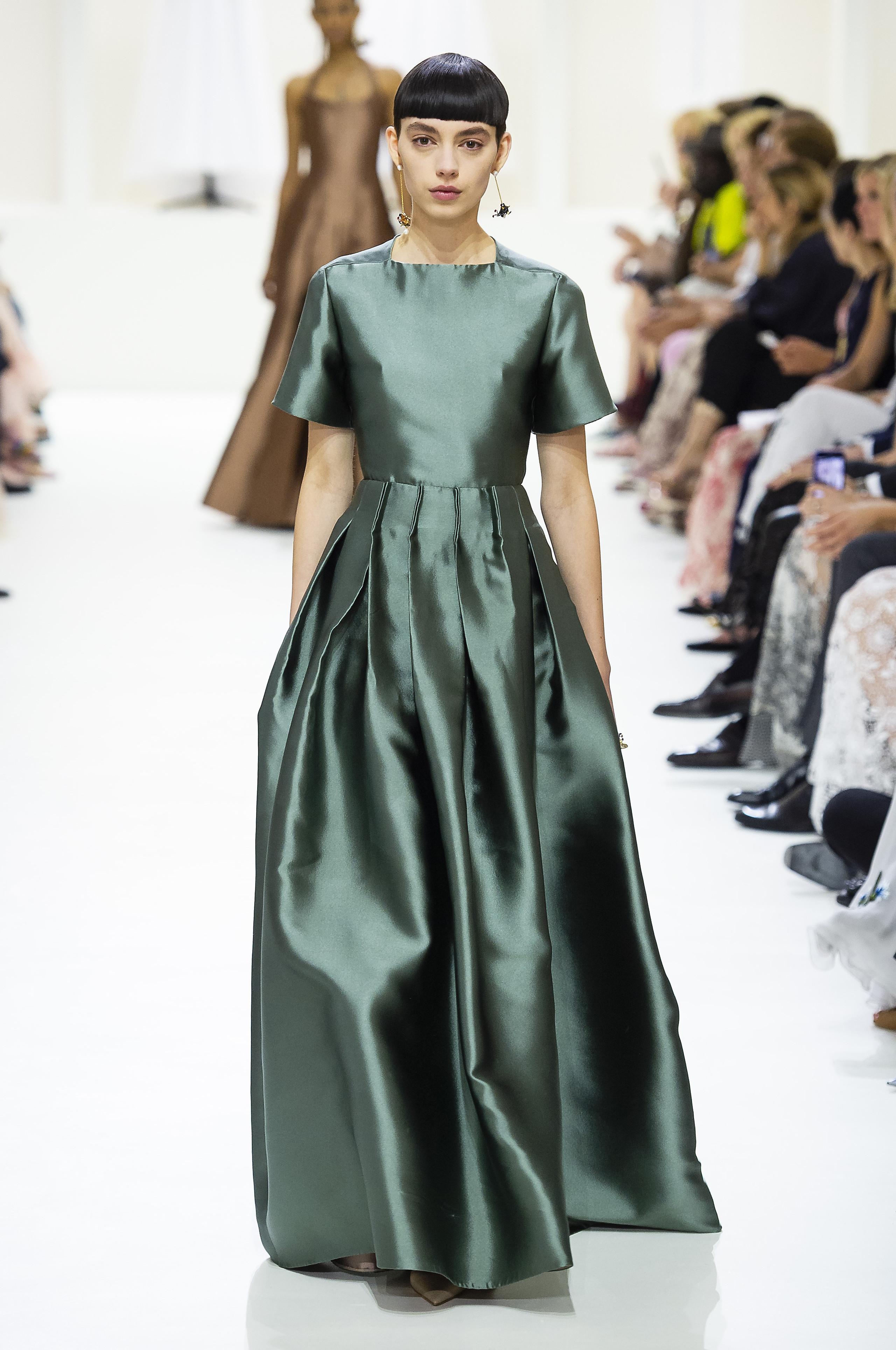 Foto de Dior desfile de Alta Costura 2018/2019 (72/78)