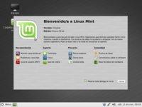 Linux Mint 10, la última edición del universo verde de Linux