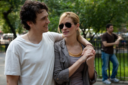 James Franco Rekindles Julia S Passions In Eat Pray Love 1