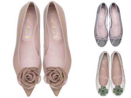Pretty Ballerinas