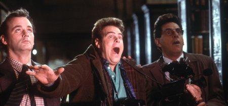 'Cazafantasmas' tendrá otra secuela bajo la dirección de Jason Reitman: continuará las dos películas originales, no el reboot