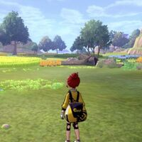 Localiza las maxisetas del DLC La Isla de la Armadura fácilmente con esta guía de Pokémon Escudo y Espada