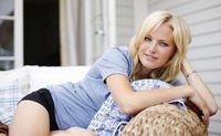 Malin Akerman sustituye a Lindsay Lohan en 'Inferno', sobre la estrella del porno Linda Lovelace
