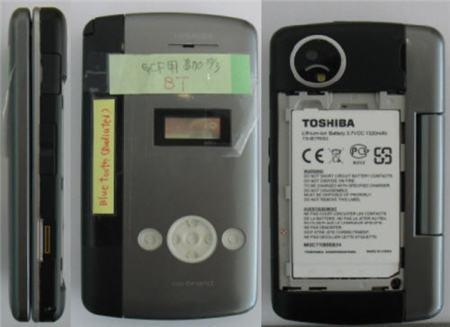 Toshiba Portege G910 y G920, imágenes filtradas