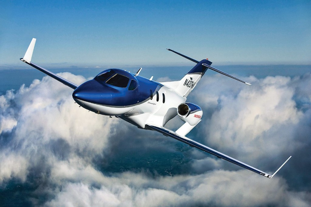 Its Main Competitors Include The Hondajet And Embraer Phenom 100