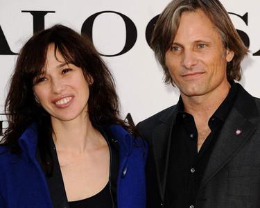 Viggo Mortensen y Ariadna Gil están liados