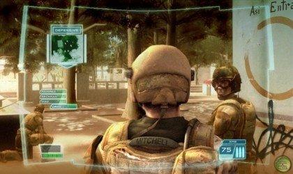 Video de Tom Clancy's Ghost Recon 3 para XBox 360