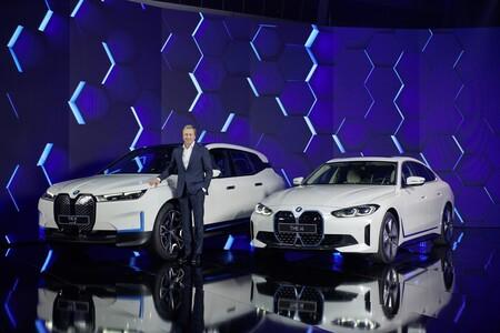BMW lanzará funciones bajo demanda al 'estilo Netflix' para competir contra Volkswagen y Tesla