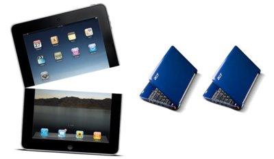 Acer: las tablets no matarán a los ultraportátiles