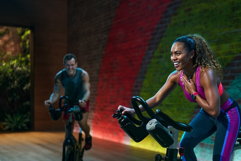 Apple Fitness + arrives in Spain this fall with group training and new exercises