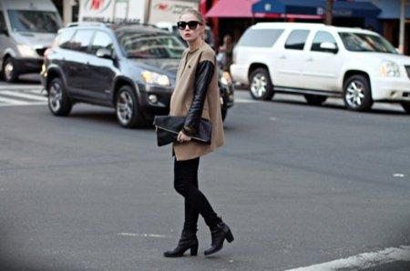 Camel Carolina Engman de Fashion Squad