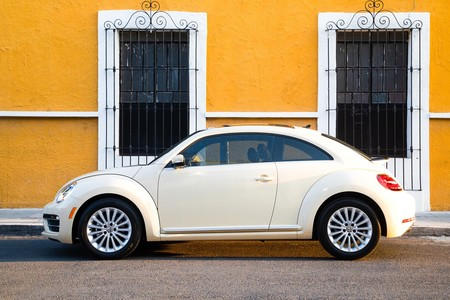 Volkswagen Beetle Final Edition 11