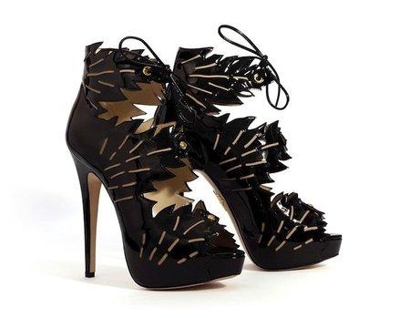 Charlotte Olympia, los zapatos de las celebrities