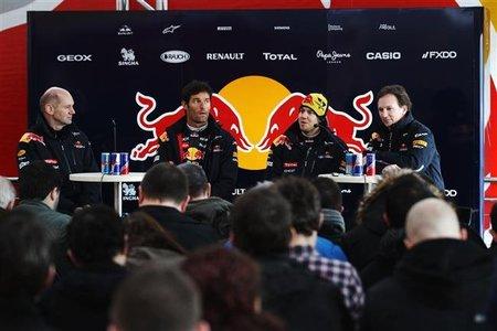 GP de Gran Bretaña F1 2011: Red Bull y la vuelta de las órdenes de equipo