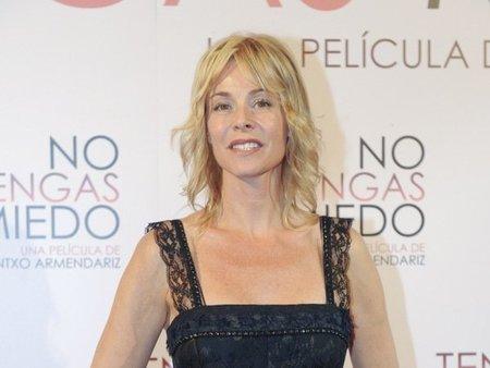 Los looks de Belén Rueda en sus últimos estrenos, llega Águila Roja y No tengas miedo