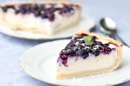 tartas dulces para dietas