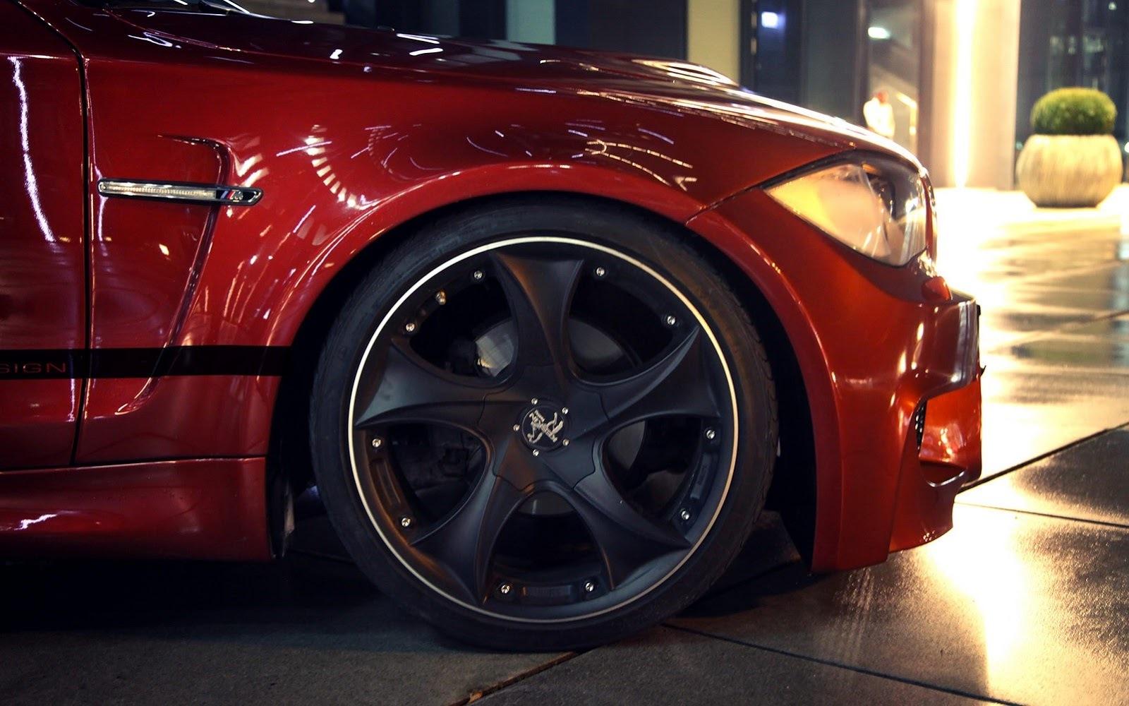 Foto de Prior Design BMW Serie 1 Coupé (8/27)