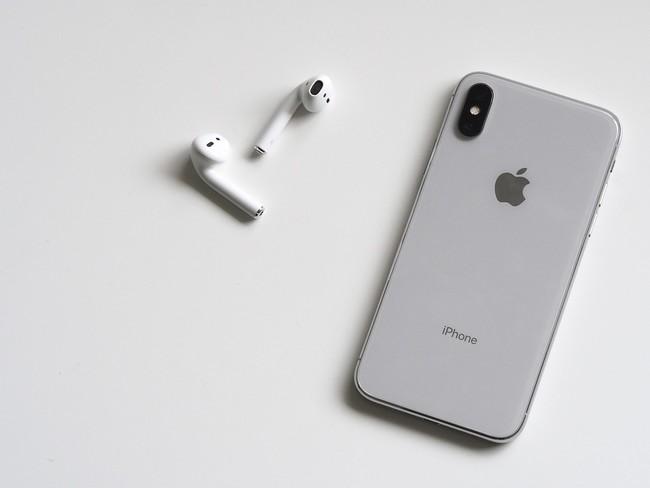 Apple gana más dinero que nunca pero vende menos iPhone de lo esperado