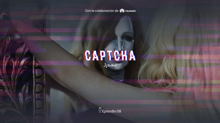 Sexo con robots y la incomodidad temporal de que parezcan demasiado humanos (Captcha 1x08)