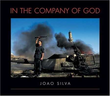 In the Company of God. Joa Silva. Xatakafoto. Chema Sanmoran