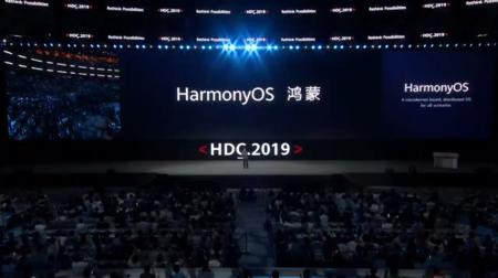 HarmonyOS es oficial: Huawei anuncia su sistema operativo único para dominarlos a todos