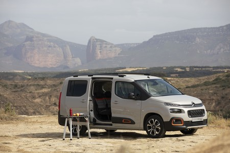Citroen Berlingo By Tinkervan 2020 004